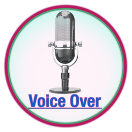 Voice Over-USE